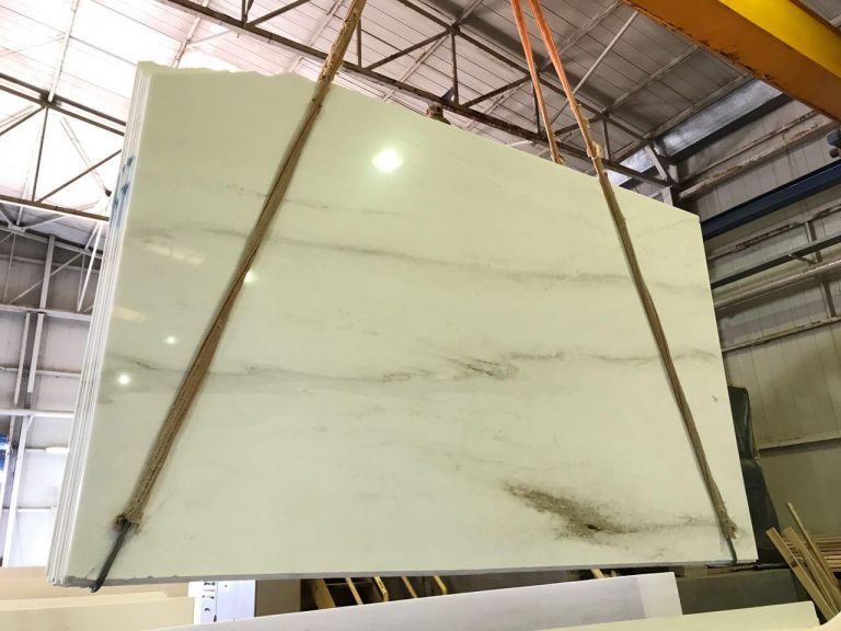 Thassos marble