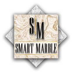 Smat Marble logo